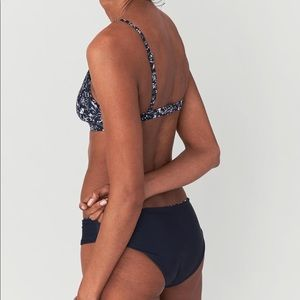 Faherty two piece bathing suit.